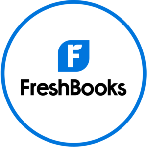 Freshbooks Accounting Partner Badge